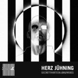 Herz-Juhning-Industrial-Post-Punk-music-Mix