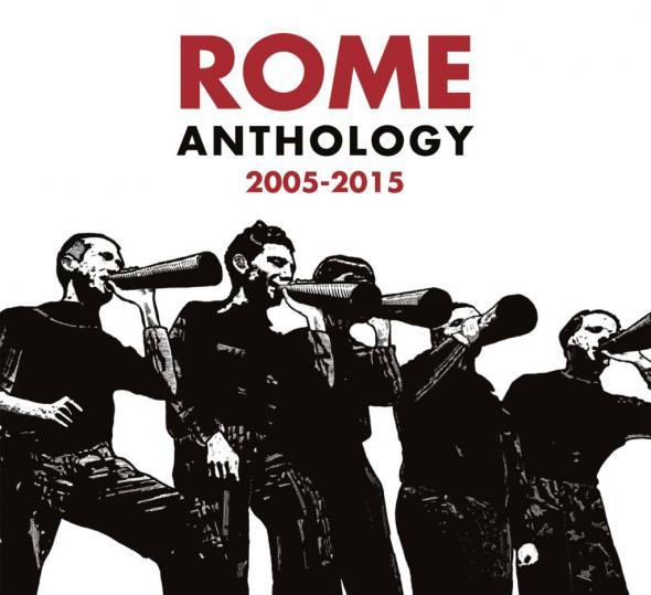 RomeCD