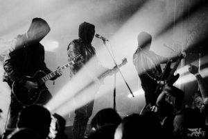 MGLA band