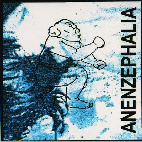 Anenzephalia